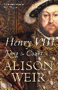 Cover-Bild zu Weir, Alison: Henry VIII (eBook)