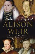 Cover-Bild zu Weir, Alison: Children Of England (eBook)