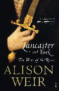 Cover-Bild zu Weir, Alison: Lancaster And York (eBook)