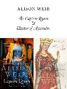 Cover-Bild zu Weir, Alison: The Captive Queen and Eleanor of Aquitaine (eBook)