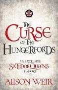 Cover-Bild zu Weir, Alison: The Curse of the Hungerfords (eBook)