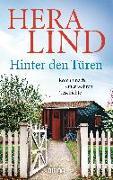 Cover-Bild zu Lind, Hera: Hinter den Türen