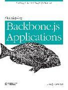 Cover-Bild zu Osmani, Addy: Developing Backbone.js Applications