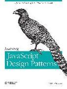 Cover-Bild zu Osmani, Addy: Learning JavaScript Design Patterns