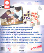 Cover-Bild zu Tobler, Rolf: Baukasten ZaBaKa