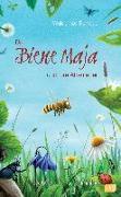 Cover-Bild zu Bonsels, Waldemar: Die Biene Maja und ihre Abenteuer