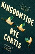 Cover-Bild zu Curtis, Rye: Kingdomtide (eBook)