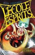 Cover-Bild zu Pete Johnson, Johnson: L'ecole des esprits (eBook)
