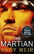 Cover-Bild zu Weir, Andy: The Martian