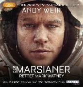 Cover-Bild zu Weir, Andy: Der Marsianer
