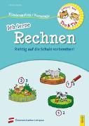 Cover-Bild zu Haider, Claudia: Lernen mit Teo und Tia - Ich lerne Rechnen - Kindergarten/Vorschule