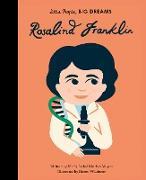 Cover-Bild zu Sanchez Vegara, Maria Isabel: Rosalind Franklin (eBook)