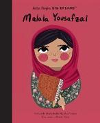 Cover-Bild zu Sanchez Vegara, Maria Isabel: Malala Yousafzai (eBook)