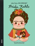 Cover-Bild zu Sánchez Vegara, María Isabel: Frida Kahlo