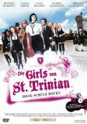 Cover-Bild zu Ashworth, Piers: Die Girls von St. Trinian