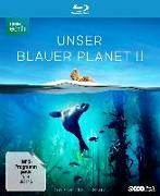 Cover-Bild zu Unser Blauer Planet II (Schausp.): Unser Blauer Planet II