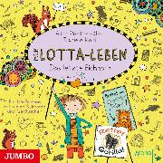 Cover-Bild zu Pantermüller, Alice: Mein Lotta-Leben. Das letzte Eichhorn (Audio Download)