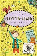 Cover-Bild zu Pantermüller, Alice: Mein Lotta-Leben (16). Das letzte Eichhorn