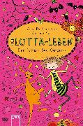 Cover-Bild zu Pantermüller, Alice: Mein Lotta-Leben (10). Der Schuh des Känguru (eBook)