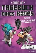 Cover-Bild zu Kid, Cube: Tagebuch eines Giga-Kriegers (Bd. 6)