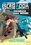 Cover-Bild zu Kid, Cube: Escape Book - Tagebuch eines Noobs