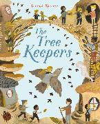 Cover-Bild zu Koomen, Gemma: The Tree Keepers: Flock