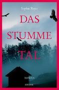 Cover-Bild zu Reyer, Sophie: Das stumme Tal