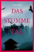 Cover-Bild zu Reyer, Sophie: Das stumme Tal (eBook)