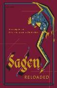 Cover-Bild zu Ballhausen, Thomas (Hrsg.): Sagen reloaded