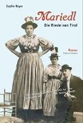 Cover-Bild zu Reyer, Sophie: Mariedl