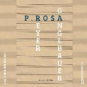 Cover-Bild zu Reyer, Sophie: P.ROSA - Textpartitur (Ungekürzt) (Audio Download)