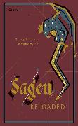 Cover-Bild zu Ballhausen, Thomas (Hrsg.): Sagen reloaded (eBook)