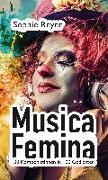 Cover-Bild zu Reyer, Sophie: Musica Femina