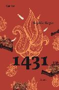 Cover-Bild zu Reyer, Sophie: 1431 (eBook)