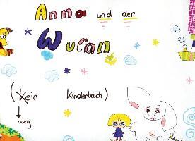 Cover-Bild zu Reyer, Sophie: Anna und der Wulian