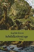 Cover-Bild zu Reyer, Sophie: Schildkrötentage (eBook)