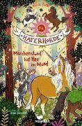 Cover-Bild zu Kolb, Suza: Die Haferhorde - Märchenstund' hat Heu im Mund