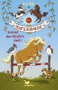 Cover-Bild zu Kolb, Suza: Die Haferhorde - Immer den Nüstern nach! - Band 3