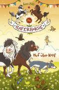 Cover-Bild zu Kolb, Suza: Die Haferhorde - Huf über Kopf - Band 7