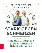 Cover-Bild zu Stromberg, Holger: Stark gegen Schmerzen (eBook)