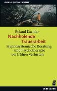 Cover-Bild zu Kachler, Roland: Nachholende Trauerarbeit