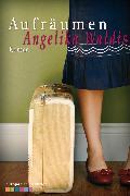Cover-Bild zu Waldis, Angelika: Aufräumen (eBook)