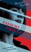 Cover-Bild zu Rosende, Mercedes: Falsche Ursula