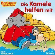 Cover-Bild zu Hauschild, Alke: Benjamin Blümchen - Die Kamele helfen mit (eBook)