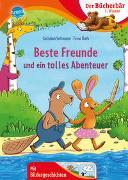 Cover-Bild zu Seltmann, Christian: Beste Freunde und ein tolles Abenteuer