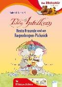 Cover-Bild zu Schmachtl, Andreas H.: Tilda Apfelkern. Beste Freunde und ein Regenbogen-Picknick