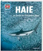 Cover-Bild zu Baur, Manfred: Haie. Im Reich der schnellen Jäger