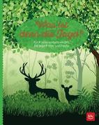 Cover-Bild zu Paxmann, Christine: Was ist denn die Jagd?