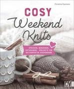 Cover-Bild zu Paxmann, Christine: Cosy Weekend Knits