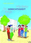 Cover-Bild zu Kirschbaum, Stefanie: Wie Betty für Gerechtigkeit sorgt